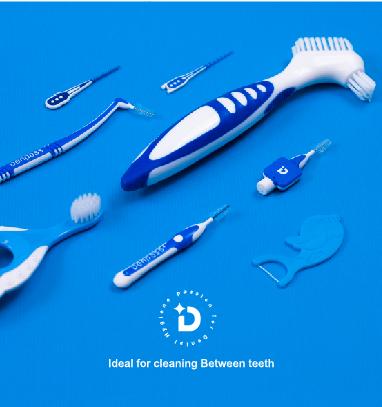 Denpass即將推出全系列 的專業型口腔照護產品